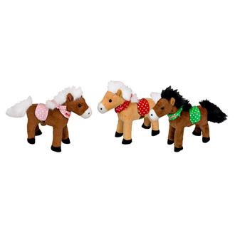 Музыкальные лошадки в ассортименте 25563