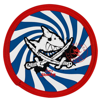 Фриcби Capt'n Sharky 11091