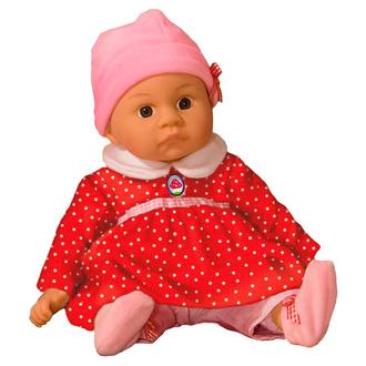 Кукла Emmi Baby Glück 30498