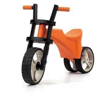 Детский беговел VipLex-706 (оранжевый)