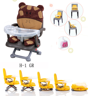 Стулья для кормления Babies H-1 Giraffe