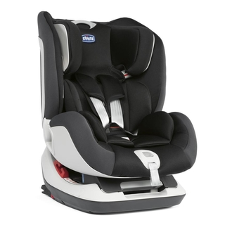 Автокресло Chicco Seat - up 012 Jet Black