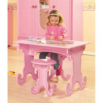 Стол детский Prinzessin 9910