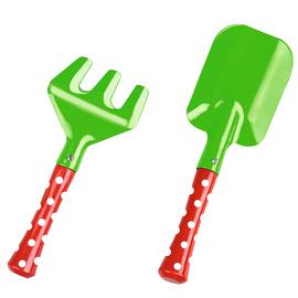 Игрушки для игр с песком
