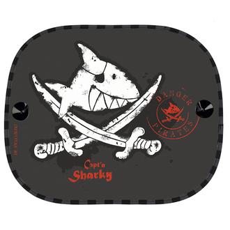 Солнцезащитные шторки Capt'n Sharky 25492