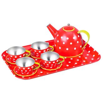 Игровой чайный набор Garden 10182