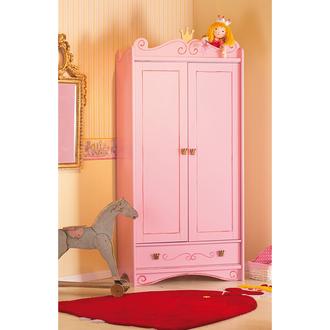 Шкаф двухдверный Prinzessin 9900