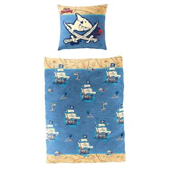 Постельное бельё Capt'n Sharky 90101