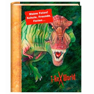 Фотоальбом T-Rex 70175