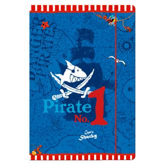 Папка A3 Capt'n Sharky 21787
