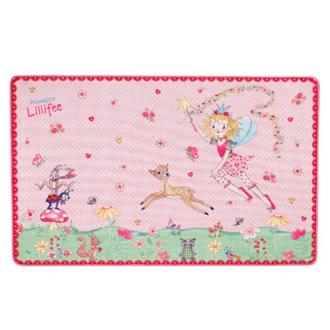 Ковёр Prinzessin Lillifee 101-0116
