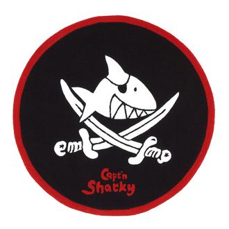 Ковёр Capt'n Sharky Ø130см 2360-01R