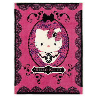 Ковер Hello Kitty 100x130см Нк-71
