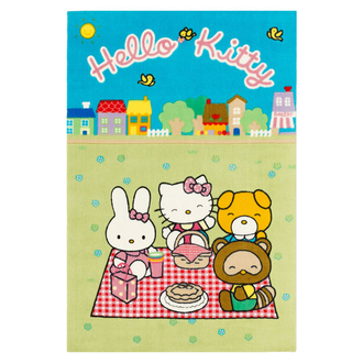 Ковер Hello Kitty 100x150см Нк-23
