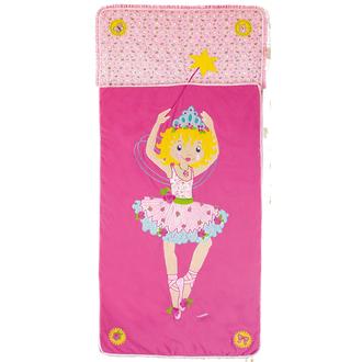 Одеяло-спальный мешок Prinzessin Lillifee
