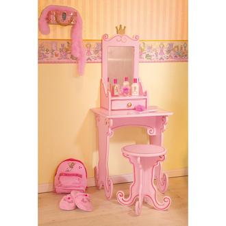 Зеркало для макияжа Prinzessin