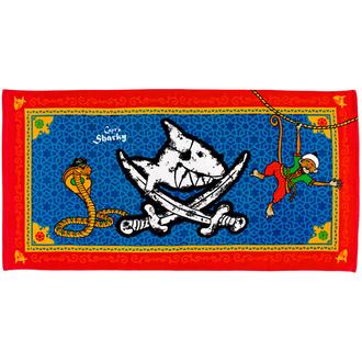 Полотенце банное Capt'n Sharky 12271