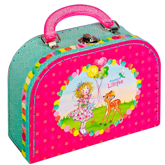 Игровой чемодан Prinzessin Lilifee 11443