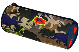 Пенал T-Rex World 11858