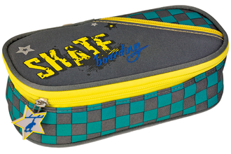 Пенал Skateboarding 11863