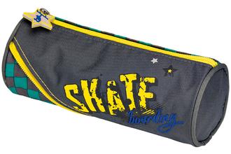 Пенал Skateboarding 11903