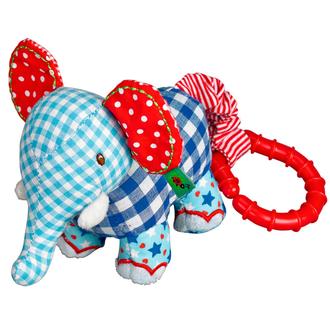 Развивающий Слонёнок Baby Gluck 12341
