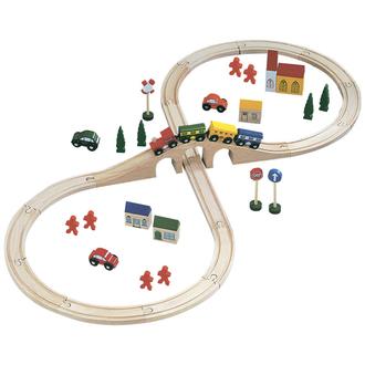 Железная дорога 82242