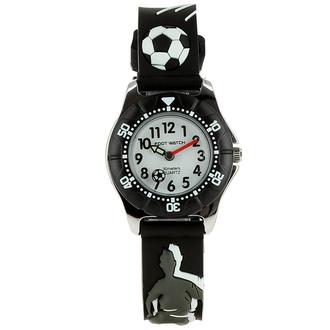 Часы наручные Zip Foot Black Junior 605675