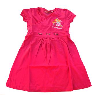 Платье Prinzessin Lillifee 320107-004 fuchsia (размер: 104/110 см.)