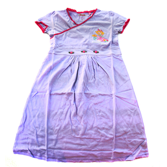 Платье Prinzessin Lillifee 320107-053 lila (размер: 116/122 см.)