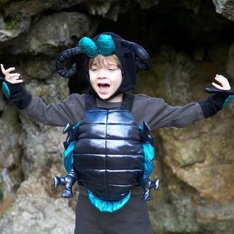 Карнавальный костюм Жук Abst (возраст: 3-5 лет)