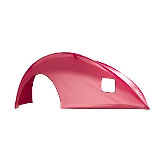 Палатка для игровой кровати Pp-205 (цвет: 32 pink-fuchsia)