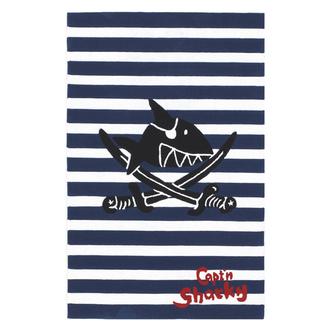 Ковёр Capt'n Sharky 2361 (размер: 110x170см.)