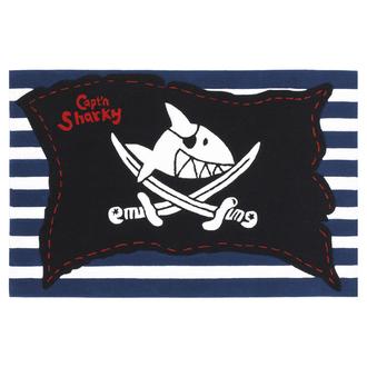 Ковёр Capt'n Sharky 2991 (размер: 110x170см.)