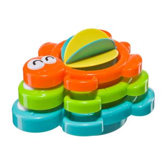 Складные формочки для ванной