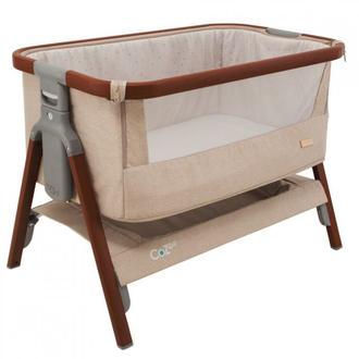 Колыбель Tutti Bambini CoZee(Oak and Charcoal 211205/3590)