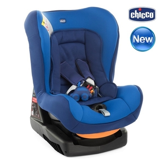 Автокресло Chicco Cosmos Power Blue