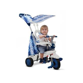Велосипед трёхколёсный Smart Trike Spirit Blue синий STSTS6752100