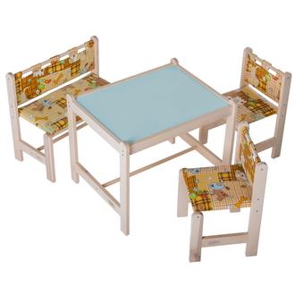 Набор дет. мебели