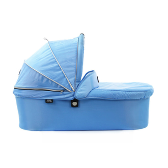 Люлька Valco baby External Bassinet для Snap Duo / Powder Blue