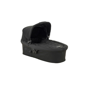 Люлька Coast Carry cot Folding -Black- w/ Adaptors