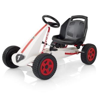 Детская педальная машина (веломобиль) кетткар Daytona (new)