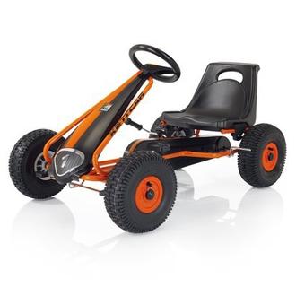 Детская педальная машина (веломобиль) Кетткар Suzuka Air (new)