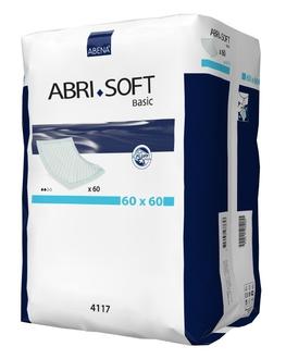 Впитывающие пеленки Abena Abri-soft Basic 60x60 см 60 шт
