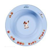 Глубокая тарелка Avent 230 мл, 6+, арт. 65636