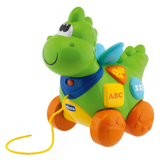 Развивающая игрушка Chicco Говорящий дракон