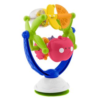Развивающая игрушка Chicco Музыкальные фрукты
