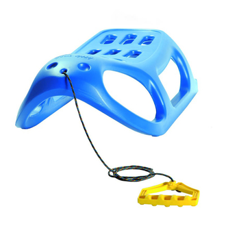 Санки Prosperplast LITTLE SEAL blue (синий)