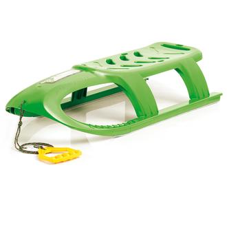 Санки Prosperplast BULLET green (зеленый)