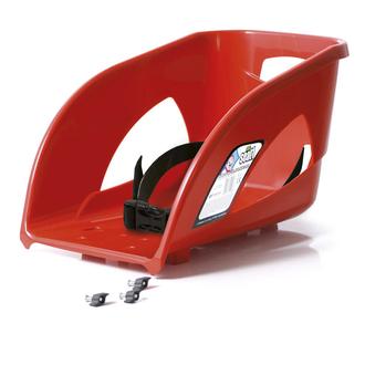 Спинка для санок Prosperplast SEAT 1 red (красный)